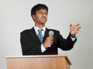 The Academy for Public Speaking empowers children in San Diego to become confident, effective public speakers.