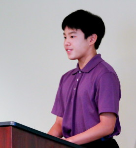 The Academy for Public Speaking offers summer camp and after school enrichment for children in San Diego.
